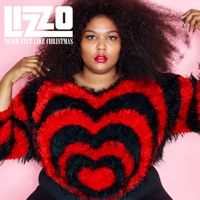 Never Felt Like Christmas - Single - Lizzo mp3 download