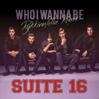 Who I Wanna Be (Rykkinnfella Remix) [feat. RykkinnFella] Suite 16