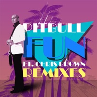 Fun (feat. Chris Brown) [Remixes] - Pitbull mp3 download