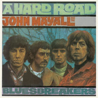 Out of Reach John Mayall & The Bluesbreakers
