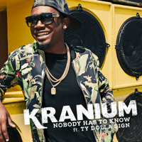 Nobody Has to Know (feat. Ty Dolla $ign) Kranium MP3