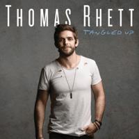 Die a Happy Man Thomas Rhett MP3