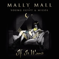 If It Wasn't for Your P*ssy (feat. Young Egypt & Migos) - Single - Mally Mall mp3 download