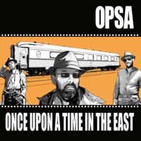 Electroswing Opsa
