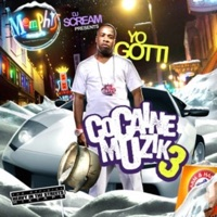 Cocaine Muzik 3 - Yo Gotti mp3 download