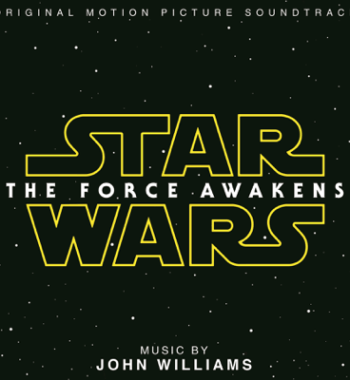 Main Title and the Attack on the Jakku Village - John Williams