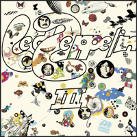 Immigrant Song Led Zeppelin