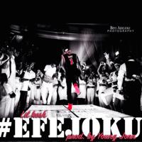 Efejoku (feat. Viktoh) Lil Kesh MP3