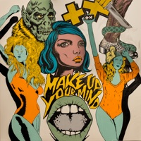 Make Up Your Mind - Single - Martin Garrix & Florian Picasso mp3 download