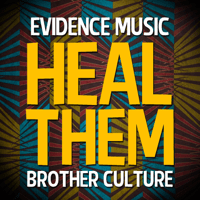 Heal Them Brother Culture MP3