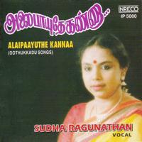 Alaipaayuthe Kannaa - Kanada - Adi Sudha Raghunathan, K. Sivaraman, Mannarkudi A. Easwaran & T H Subash Chandran