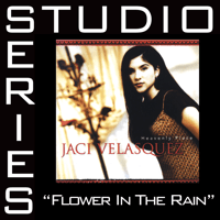 Flower In the Rain (High Key Performance Track without Background Vocals) Jaci Velasquez