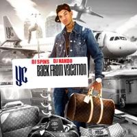 Back From Vacation - Dj spins, DJ Nando & YC mp3 download