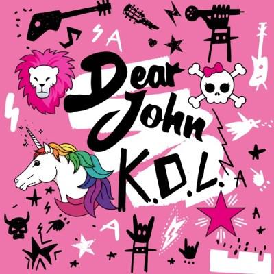 Dear John - K.O.L. - Single
