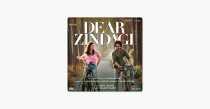 Love You Zindagi - Amit Trivedi & Jasleen Royal