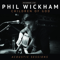 Divine / Sailing / Time / Hymn (Acoustic) [Live] Phil Wickham