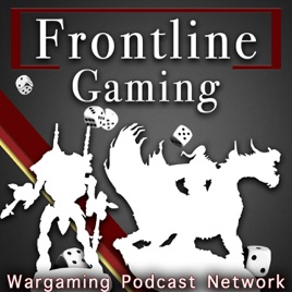 frontline gaming network on