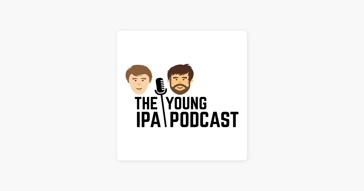 The Young IPA Podcast on Apple Podcasts