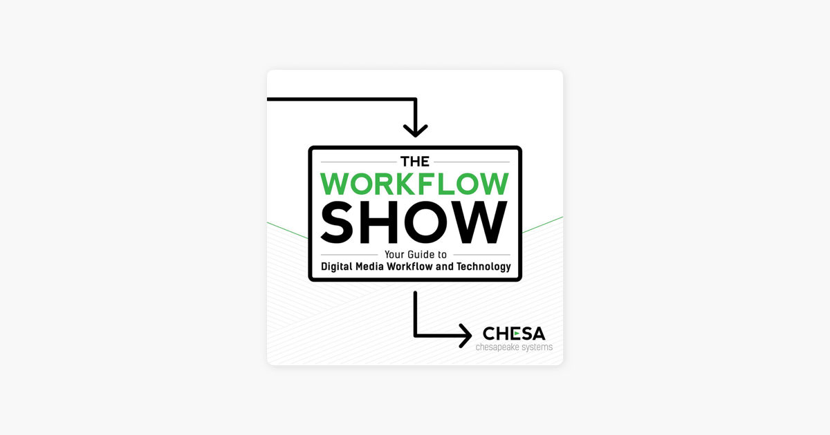 ‎The Workflow Show on Apple Podcasts