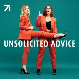 Unsolicited Advice with Ashley and Taryne   himalaya