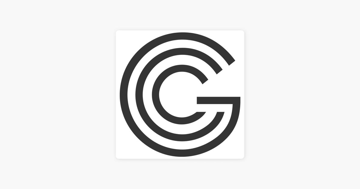Grace Creek Podcast on Apple Podcasts