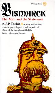 Bismarck - A.J.P. Taylor pdf download