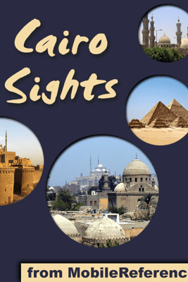 Cairo Sights - MobileReference