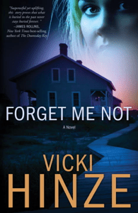 Forget Me Not - Vicki Hinze pdf download