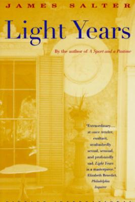 Light Years - James Salter