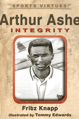 Arthur Ashe - Fritz Knapp