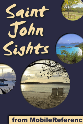 Saint John Sights - MobileReference