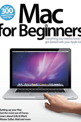 Mac for Beginners - Imagine Publishing