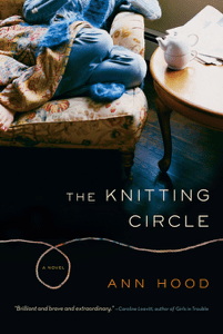 The Knitting Circle: A Novel - Ann Hood pdf download