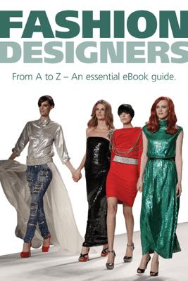 Fashion Designers A-Z - Josh Sims