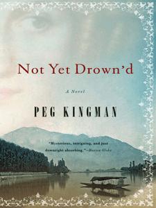 Not Yet Drown'd: A Novel - Peg Kingman pdf download