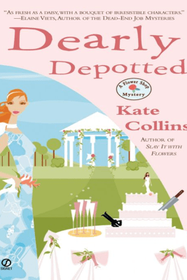 Dearly Depotted - Kate Collins