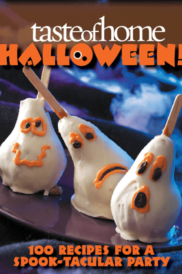 Taste of Home Halloween! - Taste of Home Editors