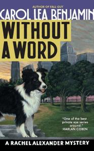 Without a Word - Carol Lea Benjamin pdf download