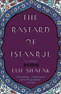 The Bastard of Istanbul - Elif Shafak pdf download