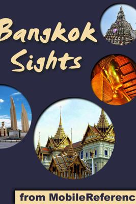 Bangkok Sights - MobileReference