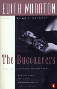 The Buccaneers - Edith Wharton & Marion Mainwaring pdf download