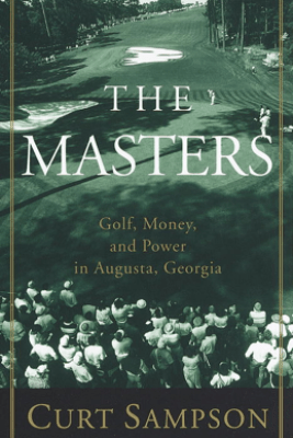 The Masters - Curt Sampson