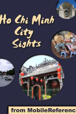 Ho Chi Minh City Sights - MobileReference