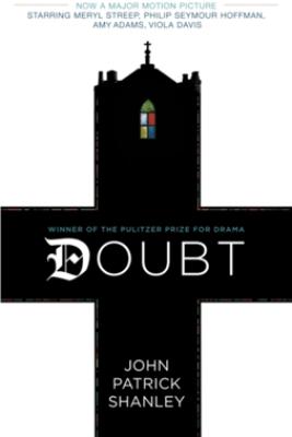 Doubt (movie tie-in edition) - John Patrick Shanley