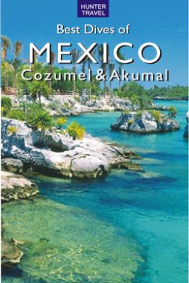 Best Dives of Mexico: Cozumel & Akumel - Joyce Huber