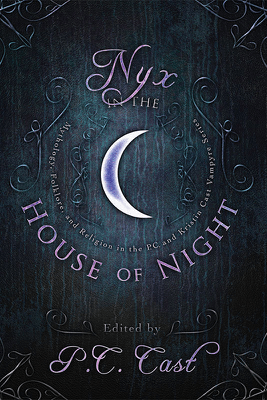 Nyx in the House of Night - P. C. Cast