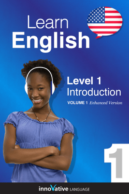 Learn English - Level 1: Introduction to English (Enhanced Version) - Innovative Language Learning