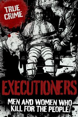 Executioners - Phil Clarke, Liz Hardy & Anne Williams