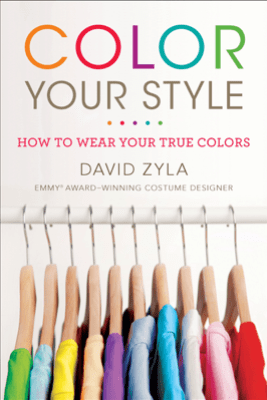 Color Your Style - David Zyla