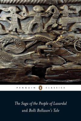 The Saga of the People of Laxardal and Bolli Bollason's Tale - Leifur Eiricksson & Keneva Kunz